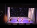Благотворительное театрализованное представление Маша и Медведь приглашают в гости Часть 2