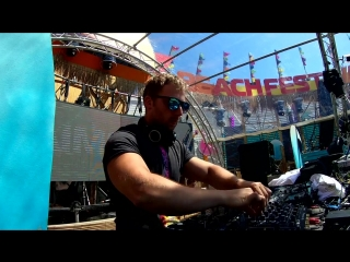 Kaimo K - Luminosity Beach Festival (29-06-2018)