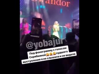 """Новый состав группы """"Serebro"""" поет голосом Ольги Серябкиной"""