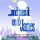 Rudy Kronfuss - Eagle flight