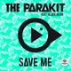 The Parakit feat. Alden Jacob - Save Me (feat. Alden Jacob)