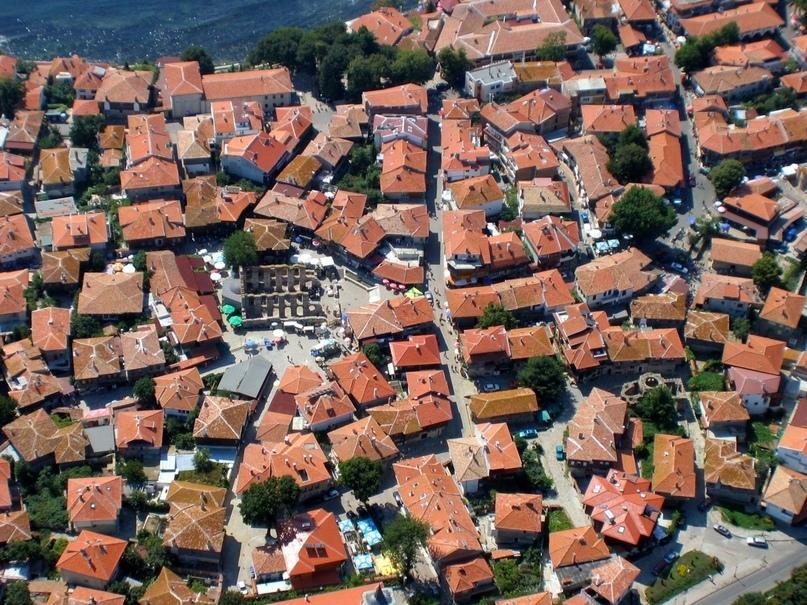 Обзор курорта Несебр (Болгария), изображение №6