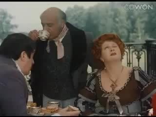 Чокнутые (1991 CCCР) - Легенда меняется...будешь жить подаянием)))