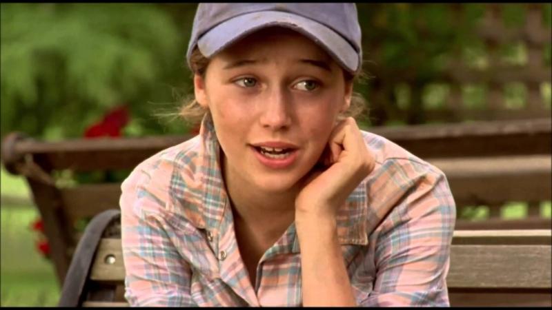 «Дочери Маклеода» (2006) - сцены с Алисией