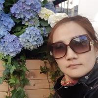 Виктория Жапова