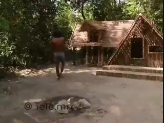 Как построить свой дом -