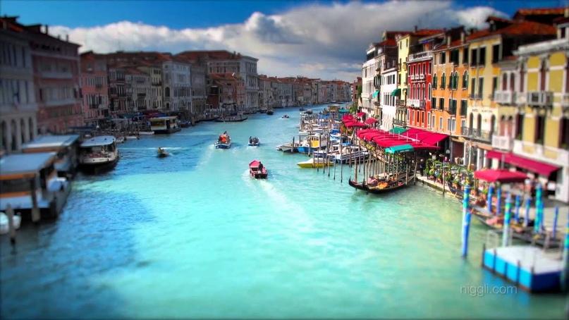 Венеция – город на воде, изображение №5