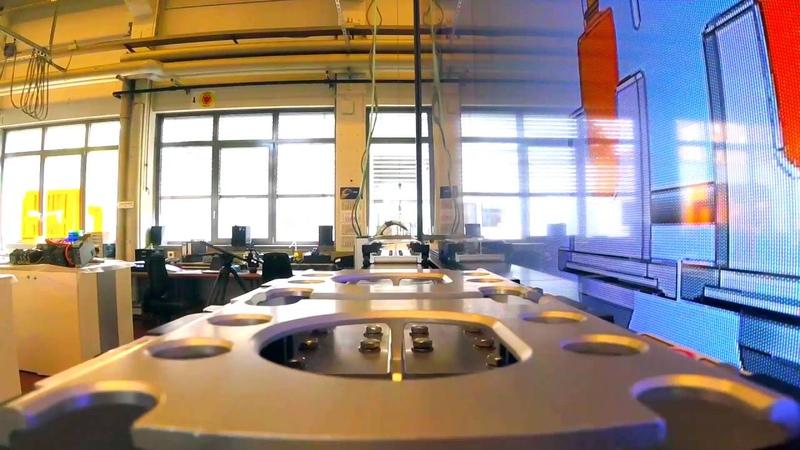Plattform Industrie 4.0 - Die vierte industrielle Revolution gestalten