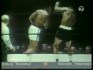 ESPN: Fights Of The Century | Boxing's Best: Muhammad Ali 7ТВ