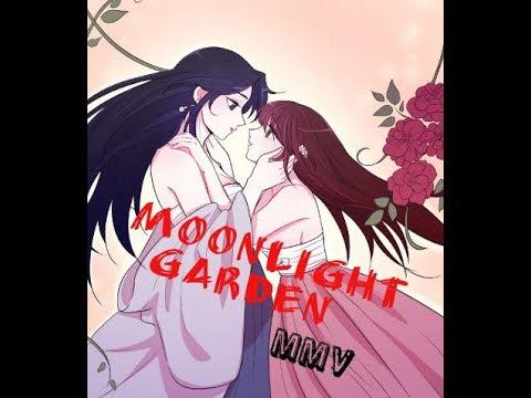 Moonlight Garden MMV Hyewon x Dohwa