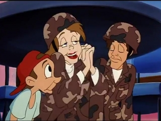 Animaniacs S3 Ep 12 – Soccer Coach Slappy – Belly Button Blues – Our Final Space Cartoon We Promise – Valuable Lesson