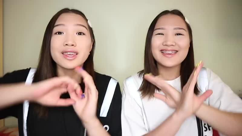ВЕСЕННИЙ HAUL РАСПАКОВКА FASHION NOVA Kagiris Twins