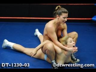 Cherie Deville vs Ariel X