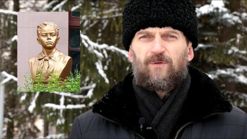 Воины духа Володя Дубинин ПВПО Александр Невский 2019 г