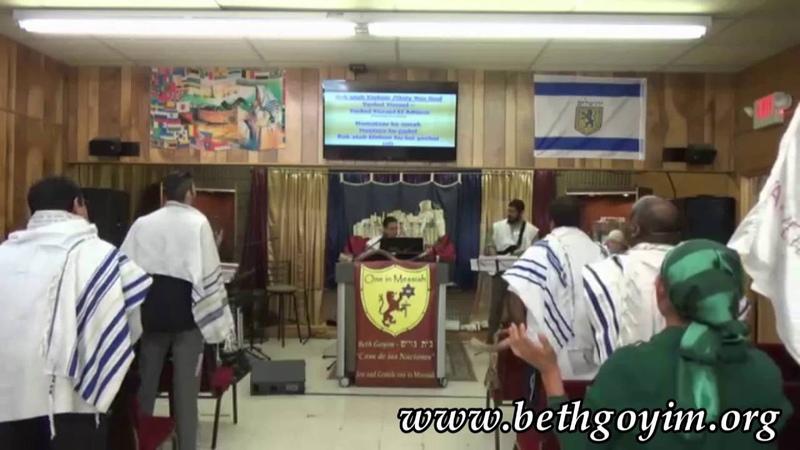 082016 Echad messianic Praise and Worship
