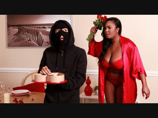 Layton benton (valentine's day whorerror story / ) [2019, big ass,big tits worship,black hair,curvy woman]
