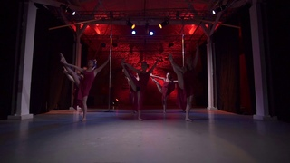 Contemporary, групповой номер, Наталья Томашова   Kat's dance studio, отчётный концерт, май 2018