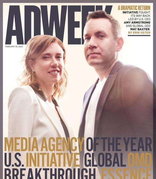 Adweek – February 25, 2019