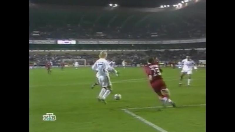 90 CL-2003/2004 RSC Anderlecht - Olympique Lyon 1:0 (25.11.2003) HL