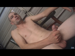 [straight naked thugs] did his cock get bigger - mickey waters