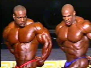 Mr Olympia 1999 IFBB PRO FULL VIDEO