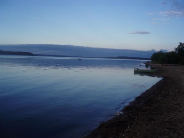 Возера Селігер