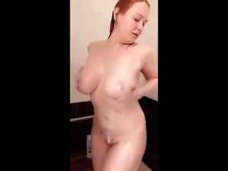 [CHEALSEA | Sex ₰ Beauty 18+] Мейтленд Уорд, белые цыпочки  MAITLAND WARD NUDE IN SHOWER