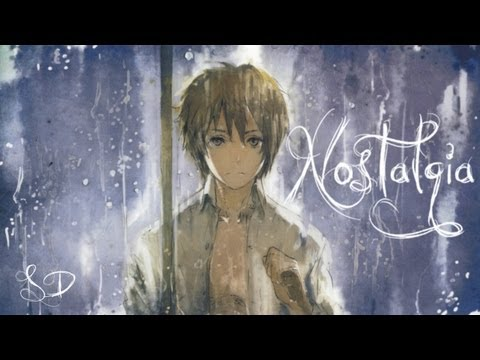 【No.6】 Nostalgia