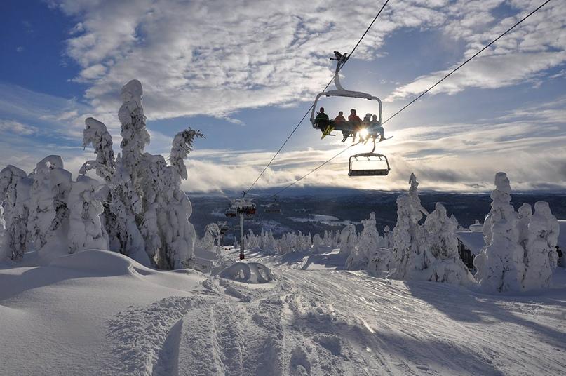 5 горнолыжных курортов на любой вкус, изображение №6