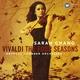 """Sarah Chang - Vivaldi: Le quattro stagioni (The Four Seasons), Op. 8: Violin Concerto No. 2 in G Minor, RV 315, """"L'Estate"""". III. Tempo impetuoso d'Estate (Presto)"""