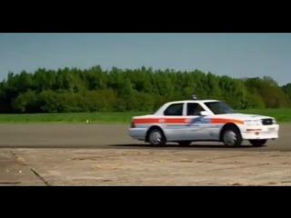 Джеймс не все предусмотрел. Top Gear 11 сезон 1 серия