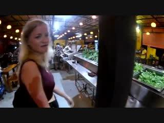 Таиланд-Пхукет-Безлимитная еда за 199 Бат _ Где дешево поесть _ Буфет Бегемо-bezlimit-eda-bufet-kulinar-weka-scscscrp