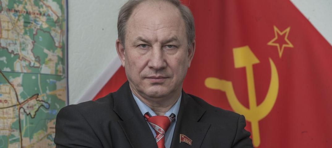 Депутат из КПРФ прокомментировал расследование Навального о богатствах премьер-министра Мишустина
