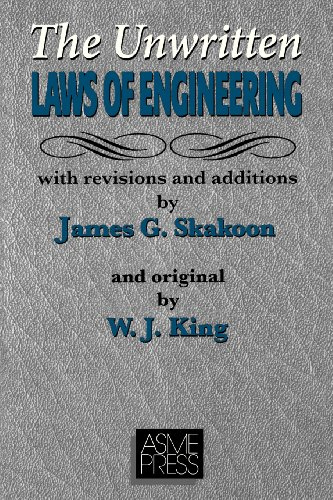 Unwritten-Laws-of-Engineering-Revised-and-Updated-Edition