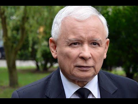 Jarosław Kaczyński pochodzenie Szokujące plamy na rodzie prezesa PiS