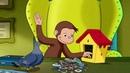 Georges le Petit Singe 🐵Travail d'Horloge 🐵Saison 1 🐵Dessin Animé 🐵Animation Pour Enfants
