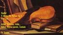 Handel violin Sonata No 1 3 5 Grumiaux