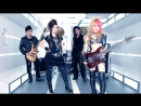 Rie a k a Suzaku Dreaming Eyes Music Video