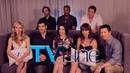 Grimm Interview at Comic Con 2014 TVLine
