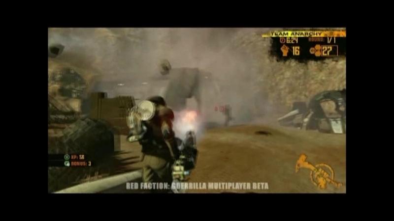 50 Выставка Game Convention 2008 часть 2 Godfather 2 Red Faction 2 Пёстрая публика на выставке