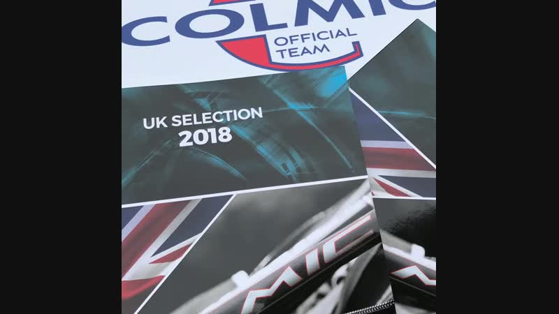 Обзор Colmic из Великобритании Colmic Amunk Reel