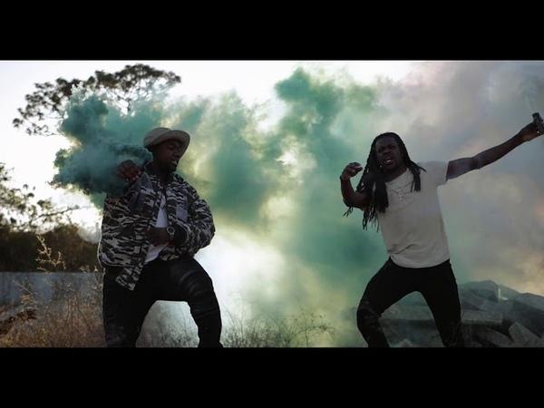 Chosen Young - Nobody ft. Benjah music video