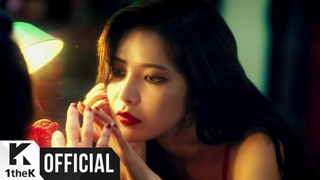 MV MAMAMOO() _ Wind flower