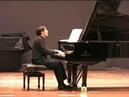 Ligeti: Musica ricercata. VII. Cantabile, molto legato. Piano: Juan Ignacio Fernández