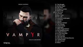 VAMPYR - FULL SOUNDTRACK OST