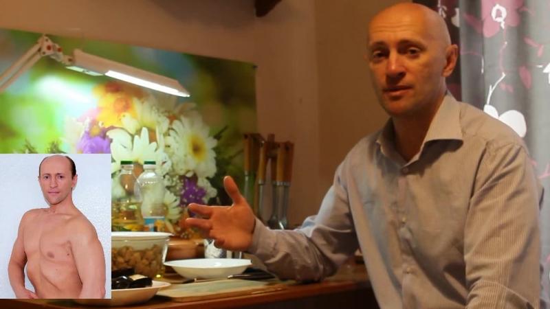 Фильм Кухня 2 я серия Рафинированное или не рафинированное масло Понимание о диетах Зашлакованность