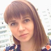 Маша Виканова