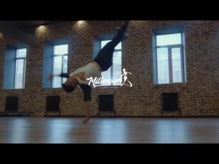 MILLENIUM Киров / Break Dance / Bboy DaVilka