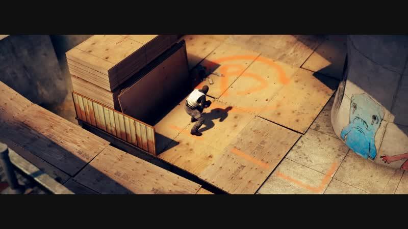 CS-GO Major Moments- Olof On Fire.mp4