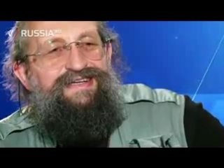 Бога нет, если есть природа. пытается доказать Анатолий Вассерман